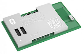 PAN4620 Series IEEE and Bluetooth Module